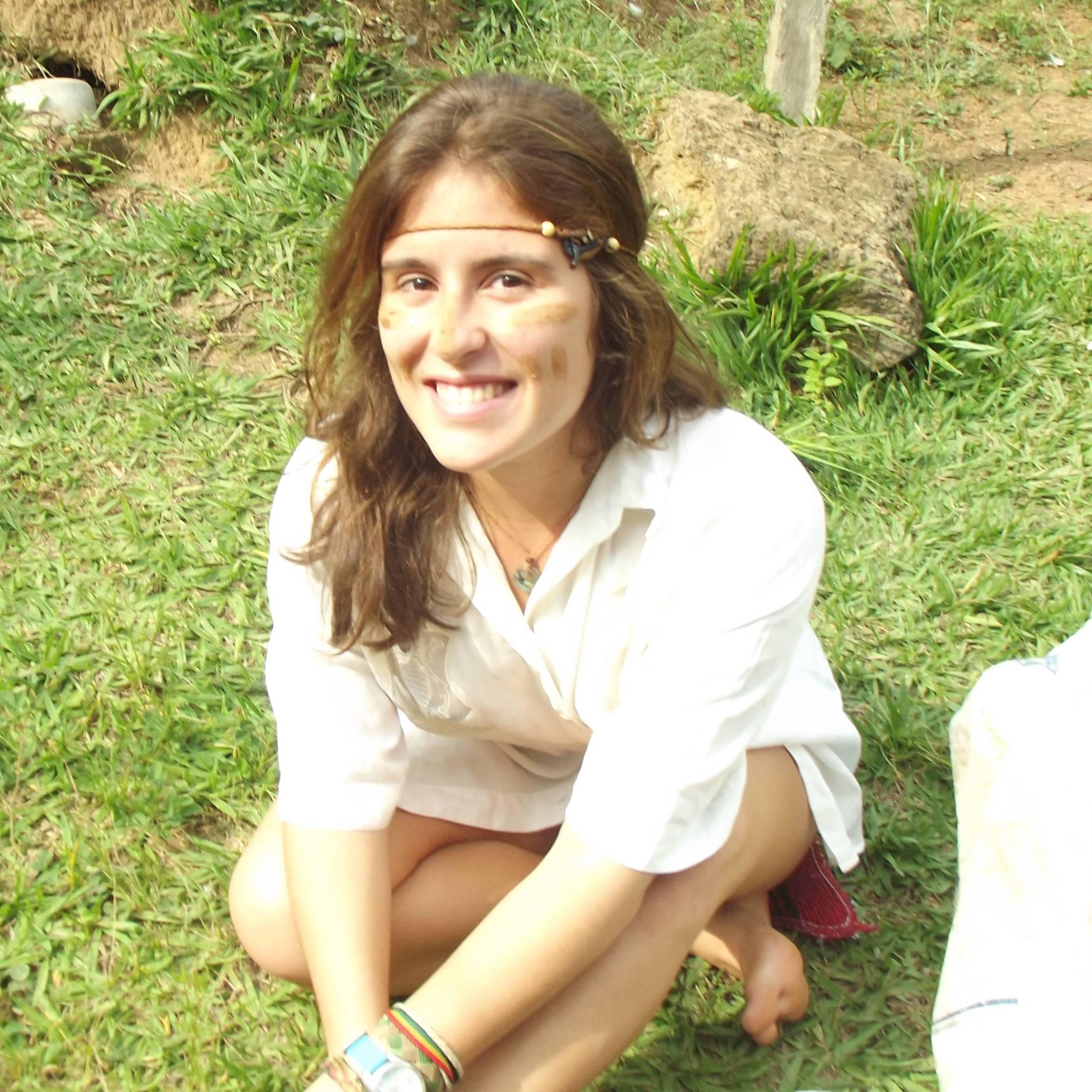 Amanda Pinheiro Alface
